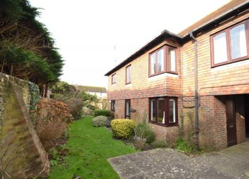 Thumbnail 2 bed flat for sale in White Horse Court, Storrington