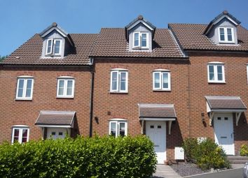 Thumbnail 3 bed terraced house to rent in Groeswen Park, Margam, Port Talbot.