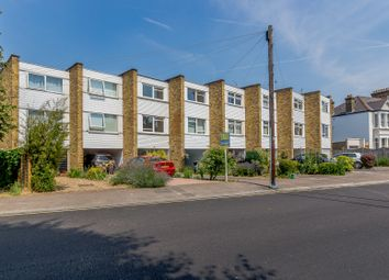 Thumbnail 2 bed town house for sale in Micheldever Road, London