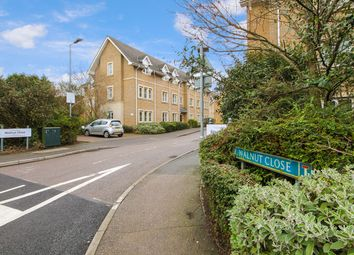 Thumbnail 1 bed flat for sale in Walnut Close, Steeple View