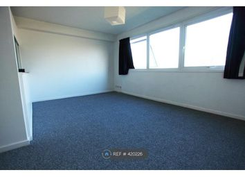 Thumbnail 1 bed flat to rent in King Henry's Drive, Lewes