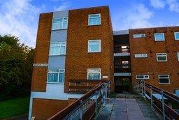 Thumbnail 1 bed flat to rent in Houldey Road, West Heath, Birmingham