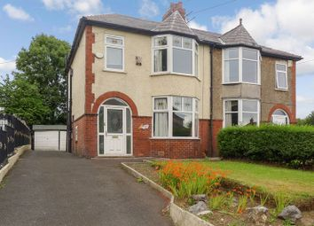Thumbnail 3 bed semi-detached house for sale in Withins Lane, Bolton