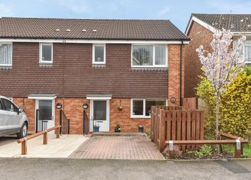 Thumbnail 3 bedroom semi-detached house for sale in Switchback Road South, Maidenhead