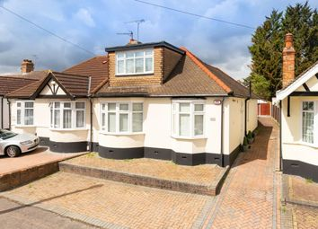 3 bed semi-detached house for sale in Bush Road, Buckhurst Hill IG9