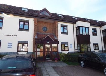 Thumbnail 1 bed flat for sale in Pedam Close, Southsea, Hampshire
