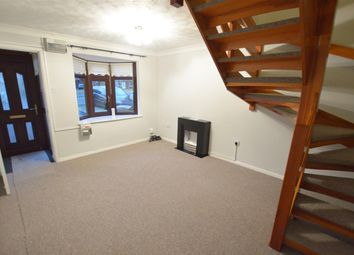 2 bed terraced house to rent in Beaufort Road, Lincoln LN2