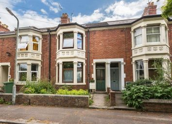Thumbnail 4 bed terraced house for sale in Victoria Road, Frome