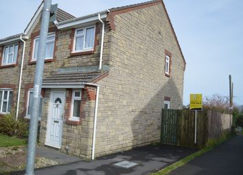 Thumbnail Semi-detached house for sale in Maes Illtuds, Llantwit Major