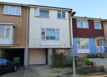 Thumbnail 3 bed terraced house for sale in Cloisters, Church Hill, Newhaven, East Sussex