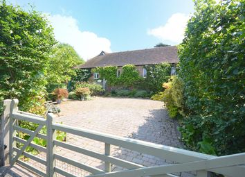Thumbnail 3 bedroom property for sale in High Road, Upper Gatton, Reigate