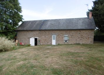 Thumbnail 3 bed country house for sale in Saint-Cyr-Du-Bailleul, Manche, 50720, France