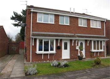 Thumbnail 3 bed property to rent in Linacres Drive, Chellaston
