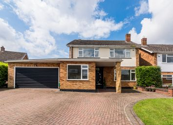 4 bed detached house for sale in Jevons Road, Sutton Coldfield B73