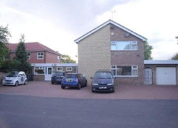 Thumbnail Office for sale in The Poplars, Raunds