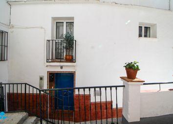 Thumbnail 3 bed town house for sale in Tolox, Málaga, Spain