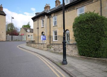 Thumbnail 1 bedroom flat to rent in Brownlow Terrace, Stamford