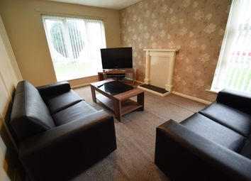 Thumbnail 2 bed flat to rent in Blackhill Avenue, Wallsend