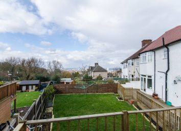 Thumbnail 5 bed semi-detached house for sale in Moordown, Woolwich
