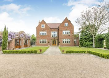 6 bed detached house for sale in The Green, Misson, Doncaster DN10