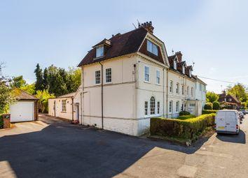 Thumbnail 2 bedroom flat for sale in Main Road, Sundridge, Sevenoaks