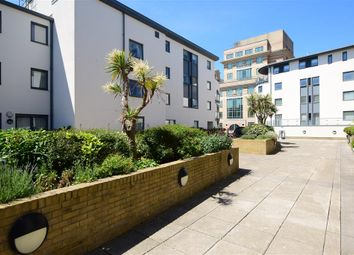 Thumbnail 2 bed flat for sale in West Street, Brighton, East Sussex