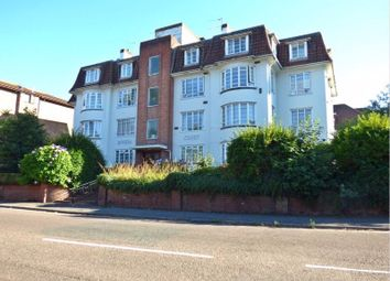 3 bed flat for sale in Suffolk Road, Bournemouth BH2