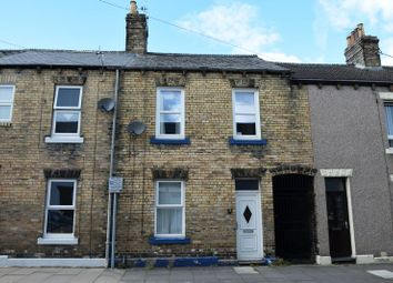 Thumbnail 3 bed terraced house to rent in Oswald Street, Carlisle