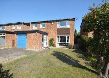 Thumbnail Detached house for sale in Kingswood Close, Eaton, Norwich, Norfolk