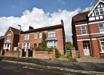 4 bed semi-detached house for sale in Southampton Road, Fareham PO16