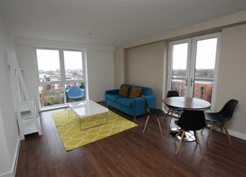 Thumbnail 2 bed flat to rent in Derwent Street, Salford