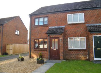 Thumbnail 2 bed end terrace house for sale in Duncan Street, Calne