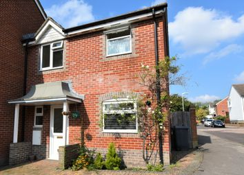 2 bed semi-detached house for sale in Harrington Close, Newbury RG14