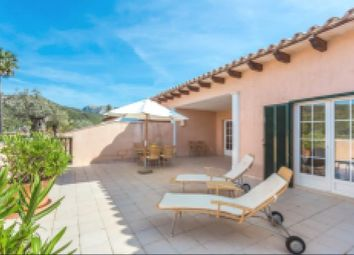 Thumbnail 4 bed apartment for sale in 4 Bedroom Apartment, Andratx, Balearic Islands, Spain