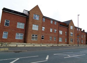 Thumbnail 2 bed flat to rent in James Court, Hewsworth