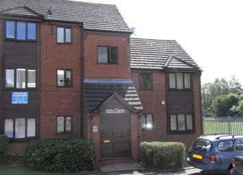 Thumbnail 2 bedroom flat for sale in Winsford Court, Allesley Park, Coventry