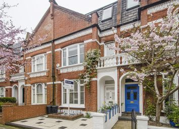 Thumbnail 4 bed terraced house to rent in Perrymead Street, London