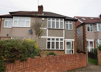 Thumbnail 3 bed semi-detached house for sale in Millwood Road, Orpington