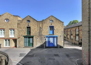 Thumbnail 2 bedroom mews house for sale in Claylands Place, London