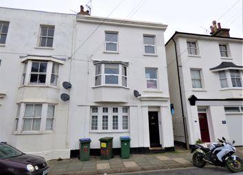 Thumbnail Studio to rent in Western Road, Littlehampton