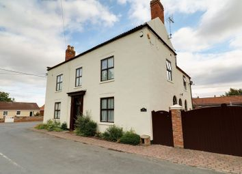 Thumbnail 5 bed detached house for sale in Carr Lane, Brackenhill Road, East Lound
