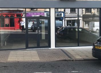 Thumbnail Restaurant/cafe to let in Bridge Street, Northampton