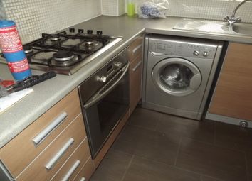 Thumbnail 2 bed town house to rent in Sheffield Road, Chesterfield