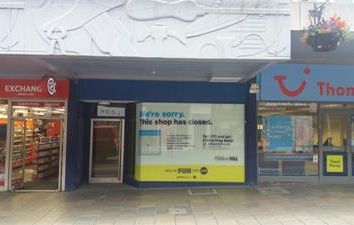 Thumbnail Retail premises to let in 29 Gold Street, Kettering, Northants