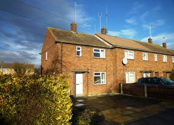 Thumbnail 2 bedroom property to rent in Western Avenue, Dogsthorpe, Peterborough