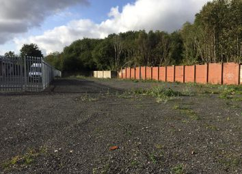 Thumbnail Land to let in Halliwell Industrial Estate, Rossini Street, Bolton