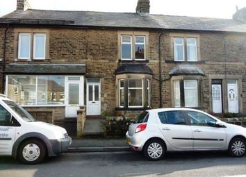 Thumbnail 3 bed town house for sale in Windsor Park Road, Buxton Derbyshire