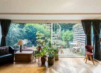 Thumbnail 4 bed terraced house for sale in Jacksons Lane, London