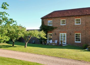 Winfreds Close, High Street, Rolvenden, Cranbrook TN17. 3 bed mews house for sale