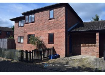 Thumbnail 6 bed detached house to rent in Rothersthorpe, Milton Keynes